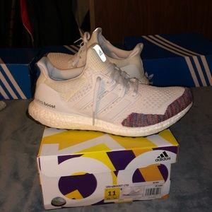 Adidas Ultraboost Multicolor LTD size 11